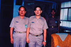 二十四年前 獵雷艦如何殺死尹上校?