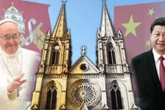 梵蒂岡與中共展開「藝術外交」 舉辦雙向同步藝術展