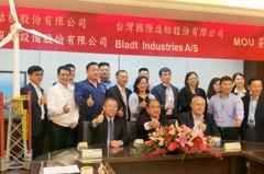 進軍台灣離岸風電市場 世鋼國內外3廠打造風電公司