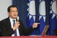 羅智強:馬英九不告你 你北檢會出來「澄清」嗎?