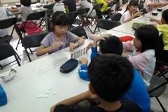 減少數學學習落差 用遊戲讓學生愛上數學