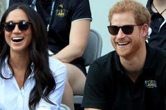 終結單身!哈利王子宣告迎娶梅根馬可