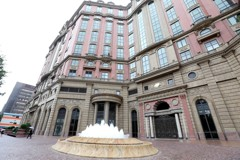 飯店訂席超收定金 消基會點名台北文華東方、涵碧樓