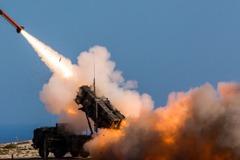 沙國上月宣稱擊落葉門叛軍飛彈 其實攔截失敗