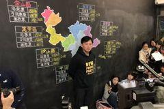 是否選新北市長 黃國昌:選舉罷免不同層次