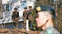 今年第4起!北韓士兵濃霧中叛逃