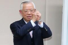 央行總裁彭淮南堅持不留任 楊金龍證實是這原因