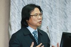 葉俊榮:役政署、104旅將協調哨口進出SOP 避免再生爭議