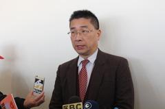 劉世芳退出選戰 政院:高層絕無插手