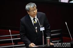 陳師孟:有行政體系的敗類要加以清除