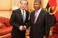 王毅斥融資增非洲國家債務論:公道自在人心