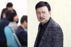 余天為被解職的華視總經理郭建宏抱屈 狀告蔡英文