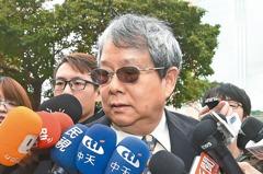 談寒蟬效應 陳師孟:法官、檢察官不學無術