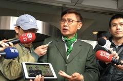 影/再打黃偉哲 李俊毅:賴清德也指控郭秀珠是黑金