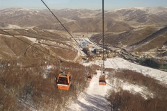 白色鴉片經濟! 冬奧會帶動河北山區滑雪場發展