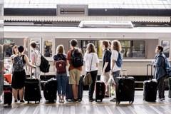 【懶人包】出國旅行原來「行李箱」這樣挑才對!