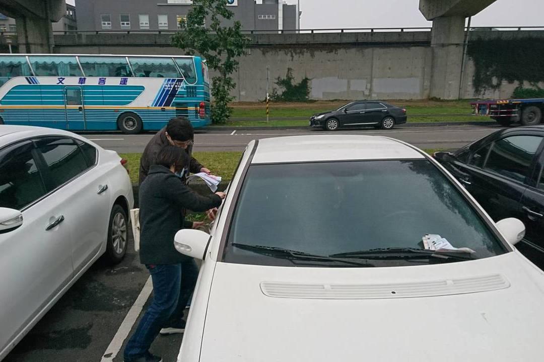 北市啟用黑名單連線 停車欠繳逾萬元可加速查扣拖吊