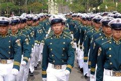 國防部募兵再出招 停招十餘年中正預校國中部今年復招