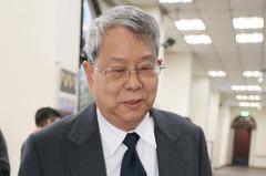 監察院談話會 陳師孟要求別再聘陳長文當諮委