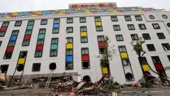 統帥飯店塌陷/站前地標 花蓮人的共同記憶