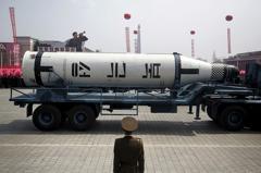 台灣列名「飛彈復興」國家之一 加入全球武器競賽