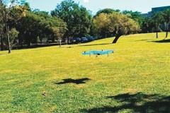 台大教授研發 太陽能無人機在美發光