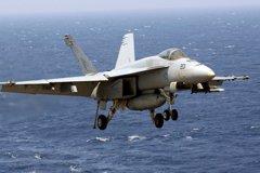 我擬採購F-18戰機取代幻象?空軍:依作戰需求而定