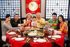 各地年夜飯大不同 傳統家鄉味最受歡迎
