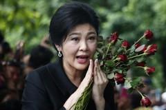 泰國大使館行文英國政府 要求引渡盈拉