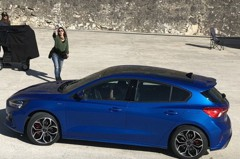 史上最強Focus? 下一代Focus RS 將會達到400匹馬力?