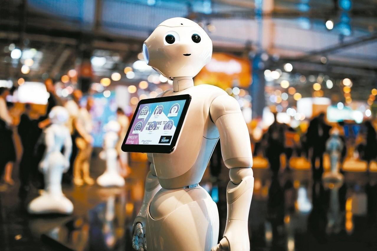 AI人才最熱門 年薪衝百萬