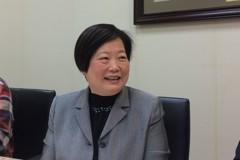 林美珠熬過罹癌 完成一例一休修法後卸任