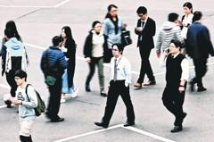 台灣月薪10萬人口緩步增 月薪百萬以上八成是男性