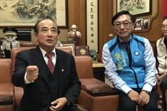 王金平卸任院長當立委 想看新國會運作