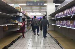 很多人搶購衛生紙 真需要補貨的人反而買不到!