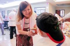 捐紅包抽獎 太陽花成員:我們需要這樣的選舉文化嗎?