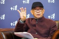 台開總經理王嶠奇辭職 董座邱復生暫代