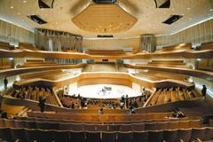 衛武營音樂廳 媲美柏林愛樂廳