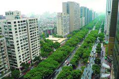 北台灣推案多 房市賣壓大