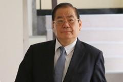 獨家/海峽論壇曾永權登陸 總統府駁回申請案