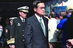 中共對台軍演總統卻出訪 嚴德發:不會有影響