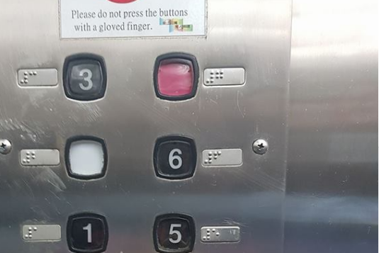 醫院電梯B1不停 她曝真相:送大體的