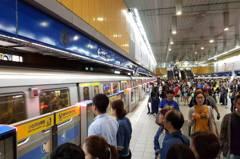 網路分享在捷運站取名「空調下毒」 恐嚇公眾罪起訴