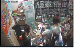 影/有夠巧 竊賊工地偷油漆銷贓 卻賣給原店家