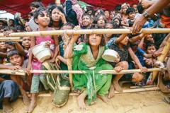 聯合國與緬簽署協議 洛興雅人返鄉仍遙遙無期