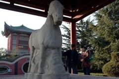 秦始皇、漢武帝… 陝西黃土 埋82座帝王墓
