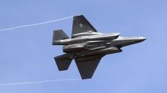 台灣想添購F-35戰機?美前防長認為沒必要