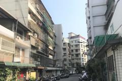 37年老華廈買進半年轉手 海賺近千萬元