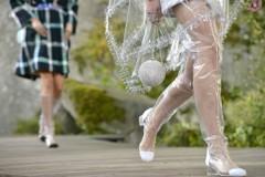 透視未來感 春夏沒有PVC不夠時髦