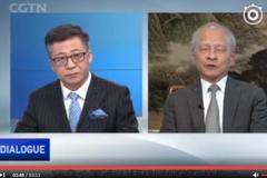 中國駐美大使崔天凱:一定會統一台灣,不信走著瞧